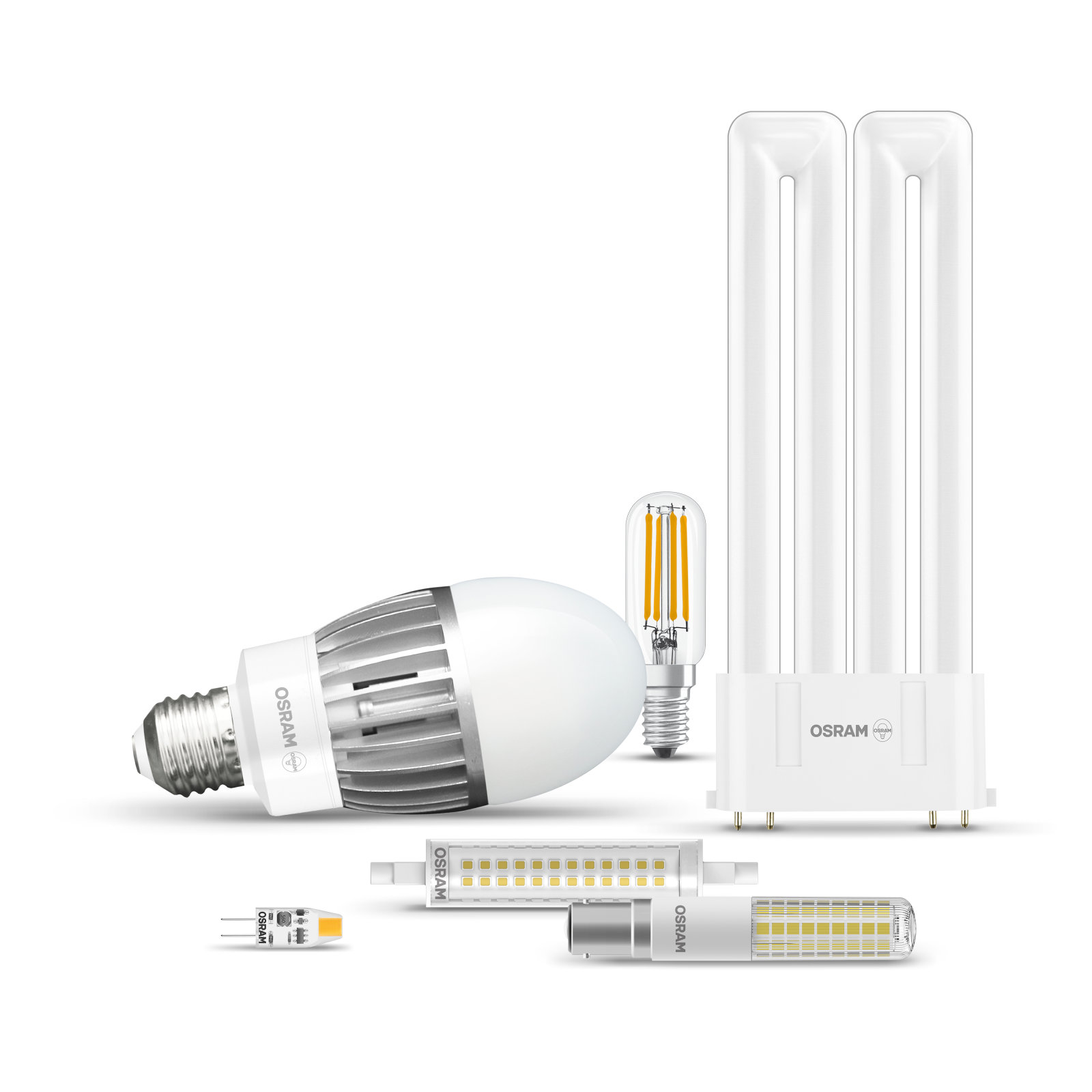 LED special lamps