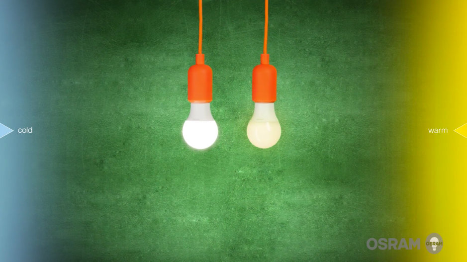 Building KnowLEDge: What LED options do I have to adapt light to my mood?