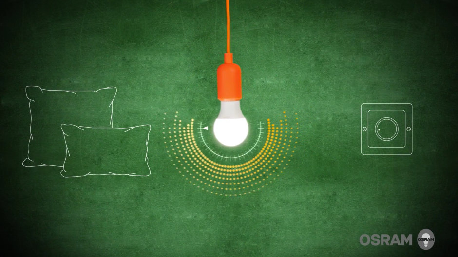 Building KnowLEDge: How can I create a homely atmosphere by using LED Light bulbs?