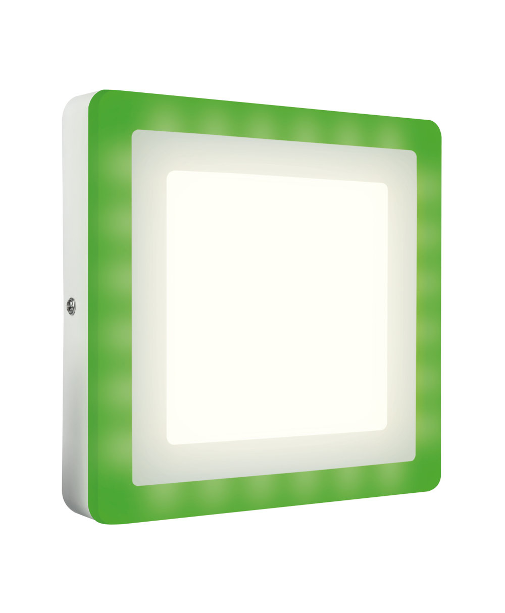 Mando a distancia para LED Color White RD verde F39