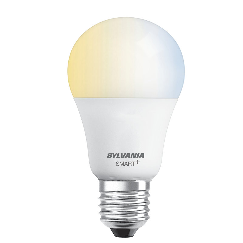 SMART+ LED Adjustable White A19