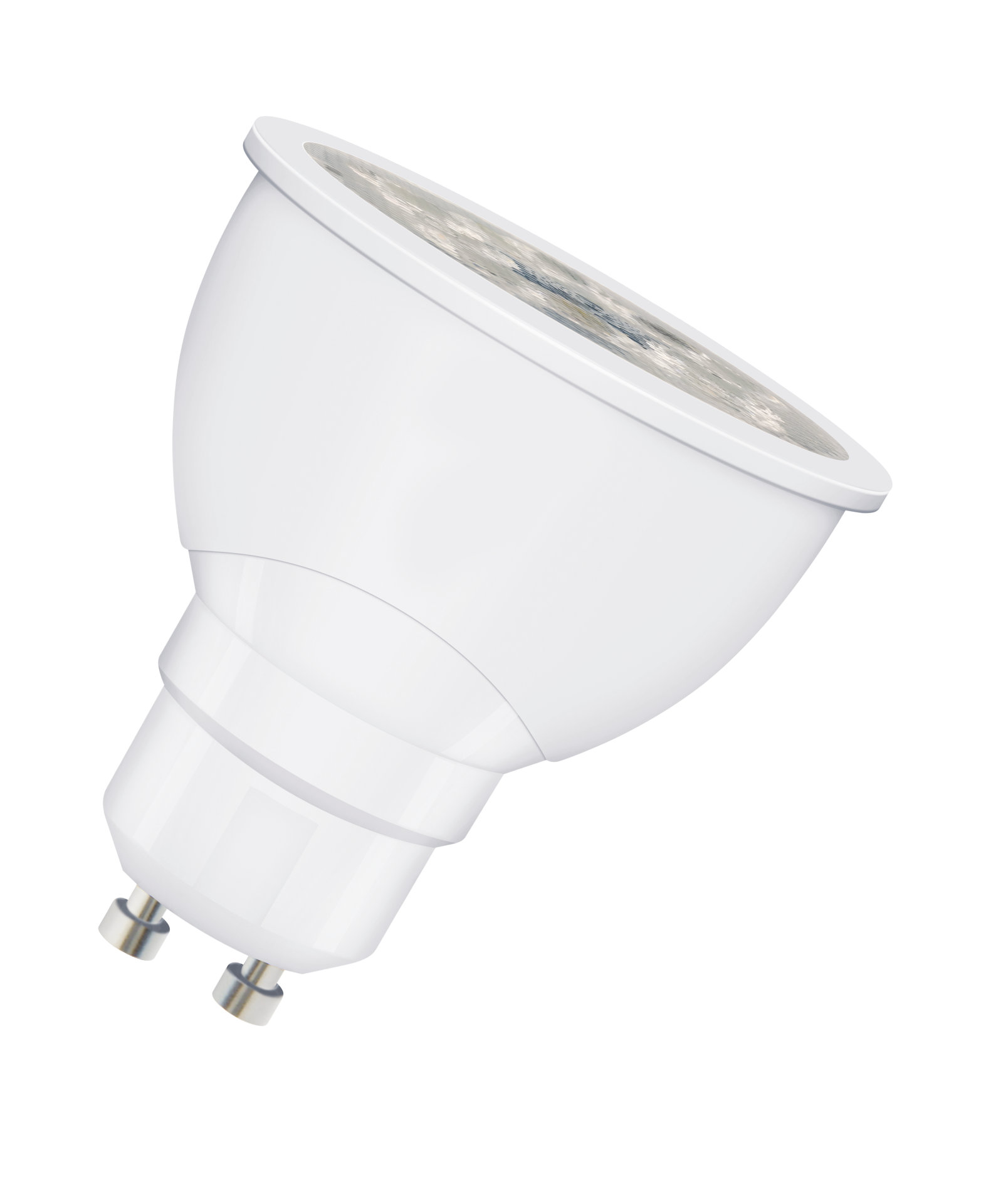 Reflector lamps with ZigBee technology
