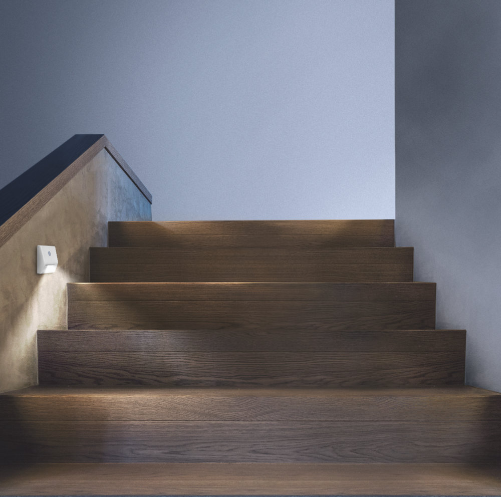 NIGHTLUX Stair White