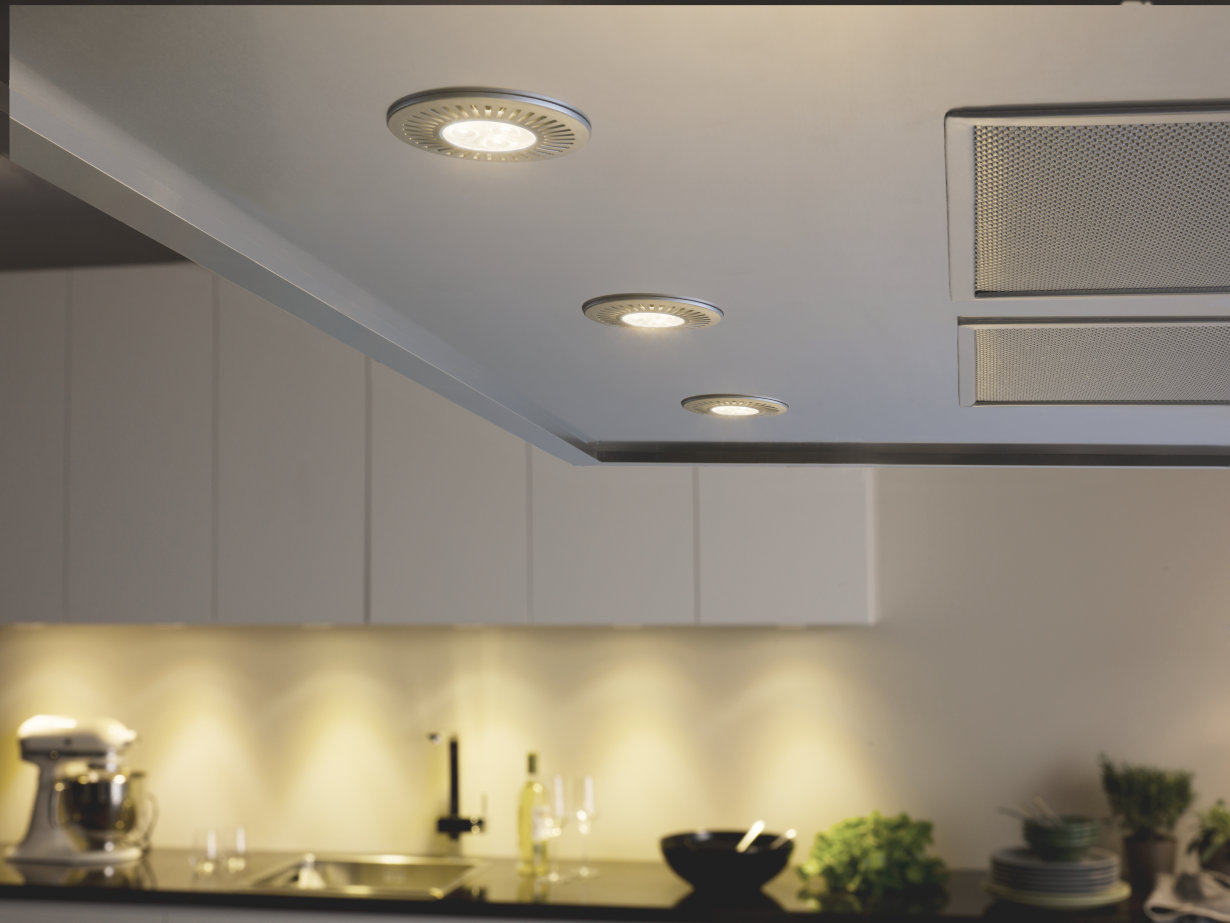 Spots And Downlights Osram Lamps