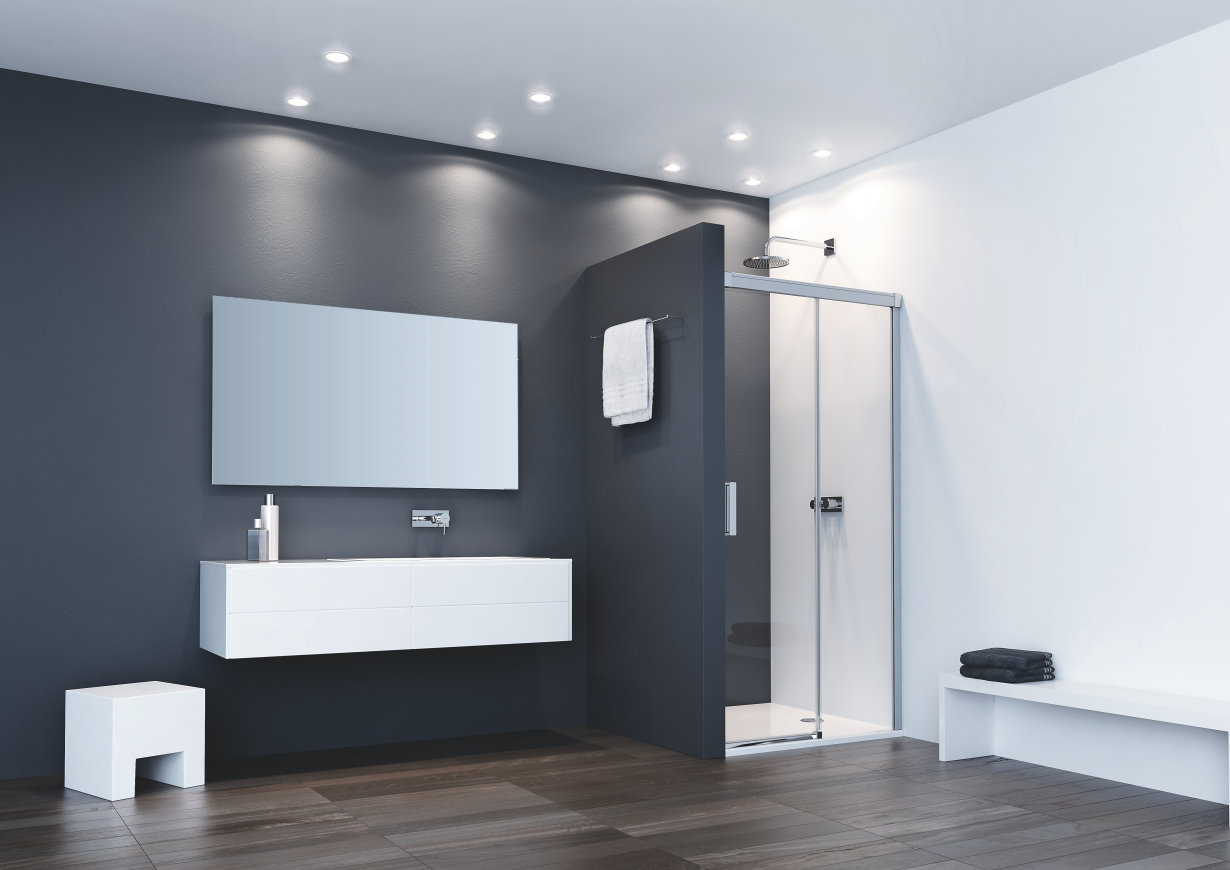 IVIOS LED III Bathroom