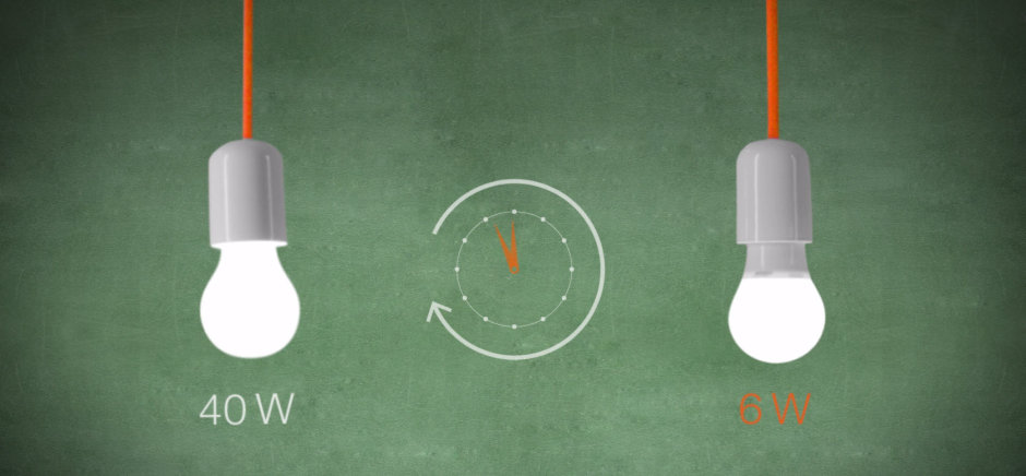 Building KnowLEDge: Which OSRAM LED lamp replaces my old light bulb?
