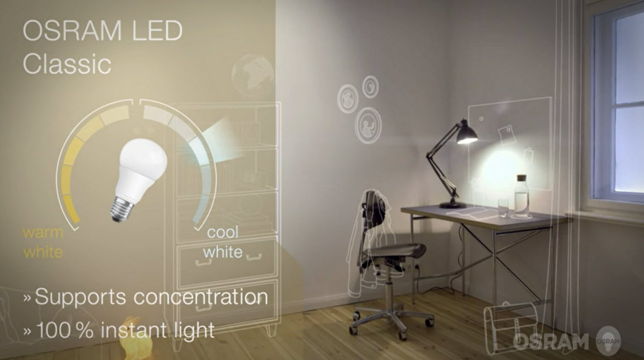 Building KnowLEDge: Where and how to use LED lamps?