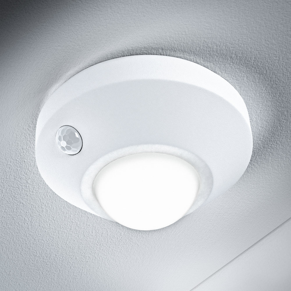 NIGHTLUX Ceiling White