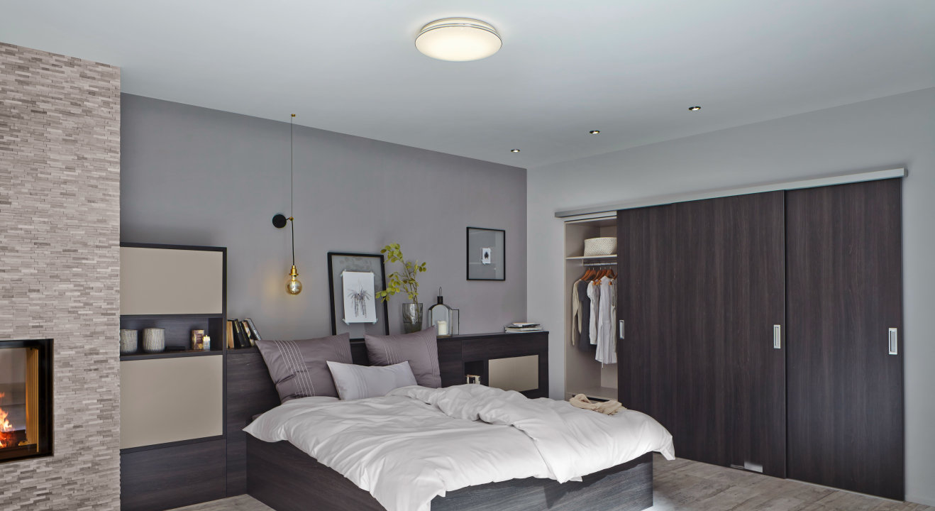 Design Your Led Bedroom Lighting With Ledvance Ledvance