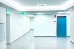 LED emergency lighting from LEDVANCE now available