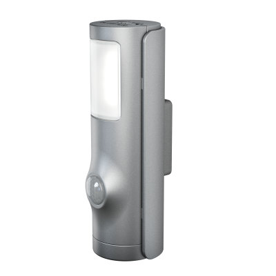 NIGHTLUX Torch Silver