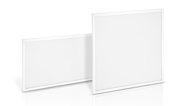 Product catalog Panel luminaires