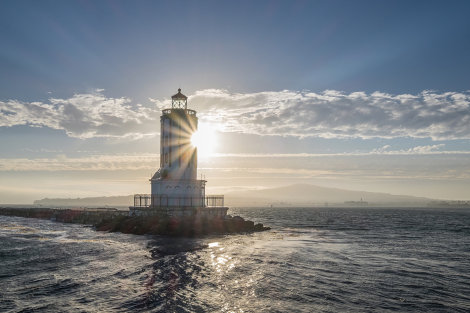 History of lighthouses