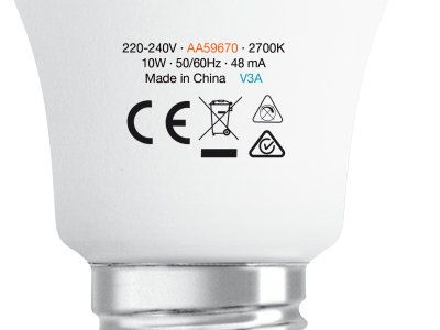 E-Claim Management Product Dummy LED E27