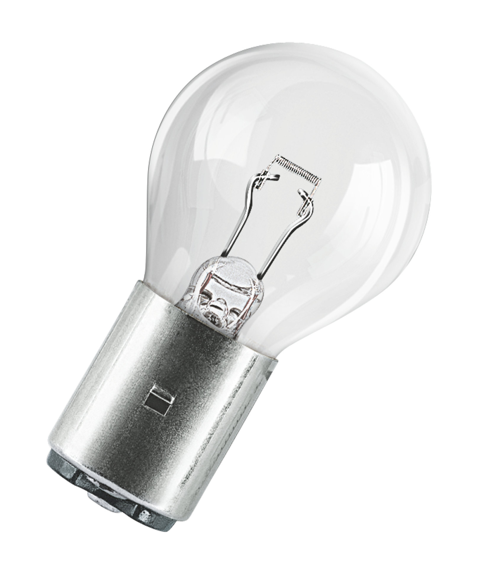 Low-voltage over-pressure longlife lamps for 10V systems, road traffic