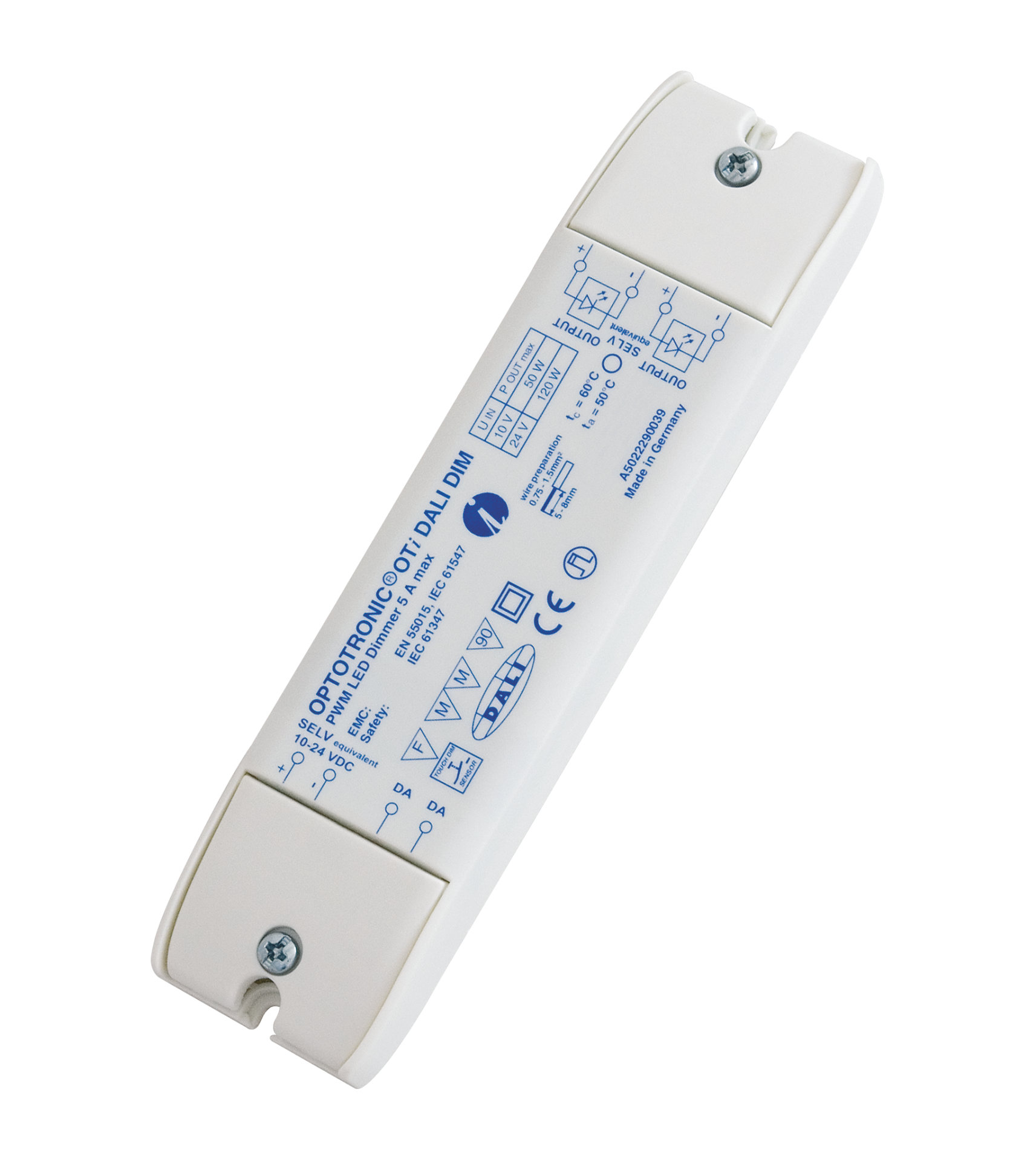 Constant Voltage – Dimmers