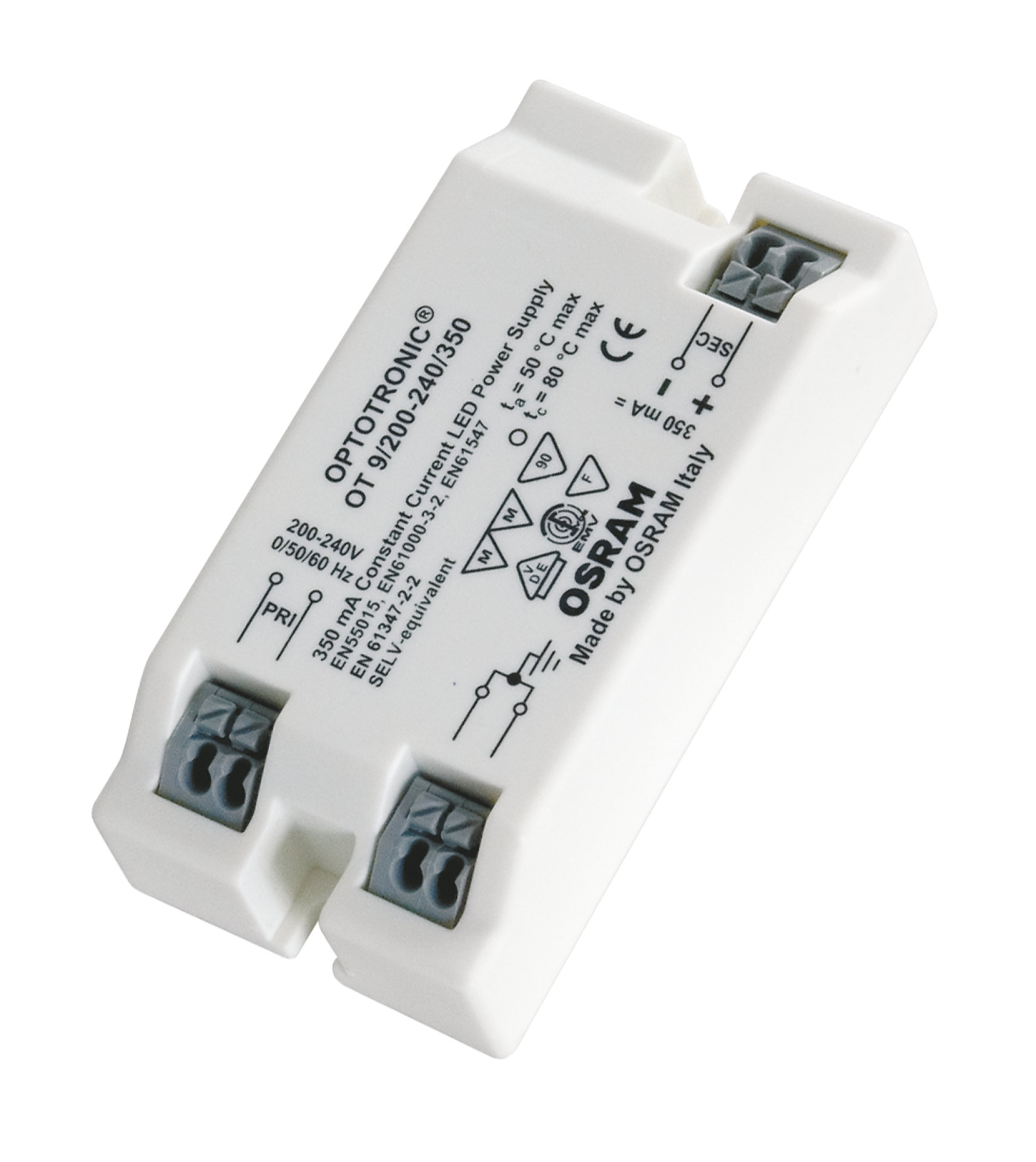 Constant Current – Non Dimmable