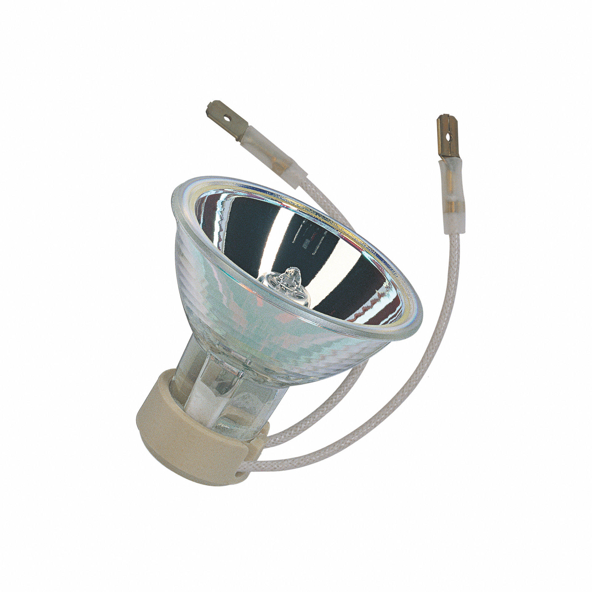 SIRIUS Low-voltage halogen lamps with dichroic reflector, road traffic