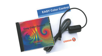 Easy Color Control