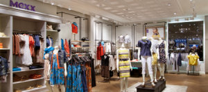 Mexx Fashion Store 360° video