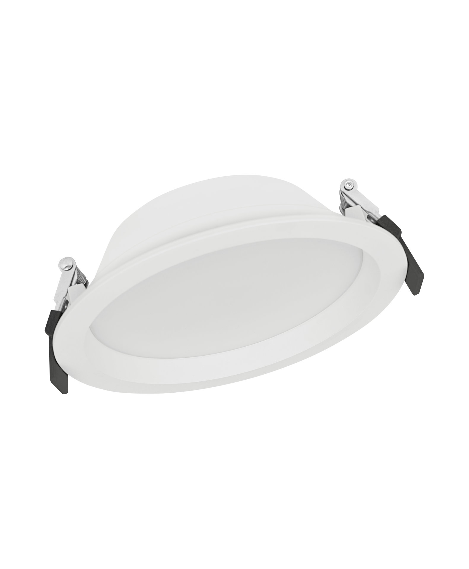 DOWNLIGHT ALU EMERGENCY
