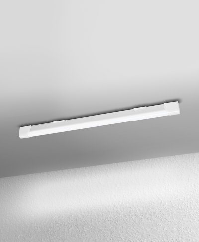 LED Value Batten 600mm 10W 840