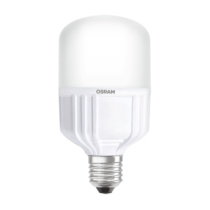 HIGH WATTAGE LED LAMP 17 W