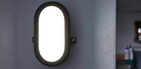 Voluntary recall of products: LED Bulkhead