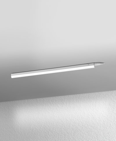 LED Switch Batten 600mm 8W 840
