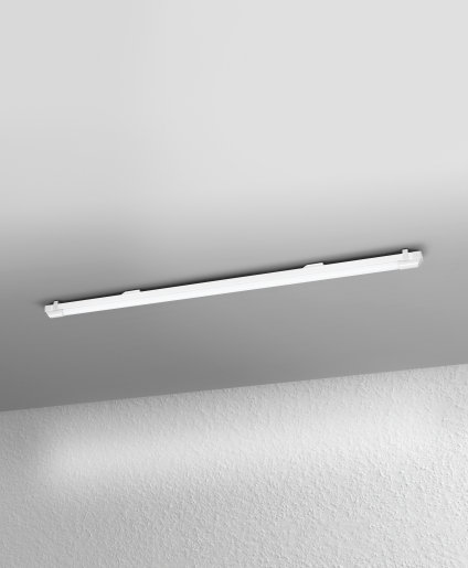 LED POWER BATTEN 1200mm 24W 830