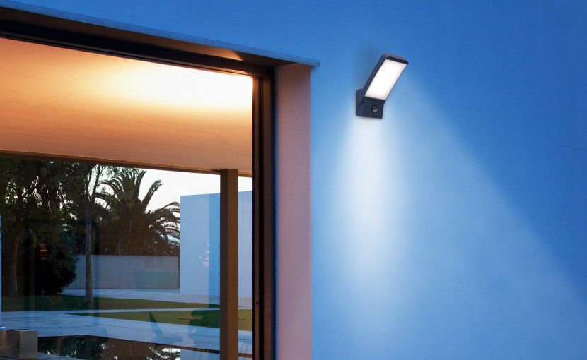 Plafoniere Osram : Endura style decorative wall osram lamps