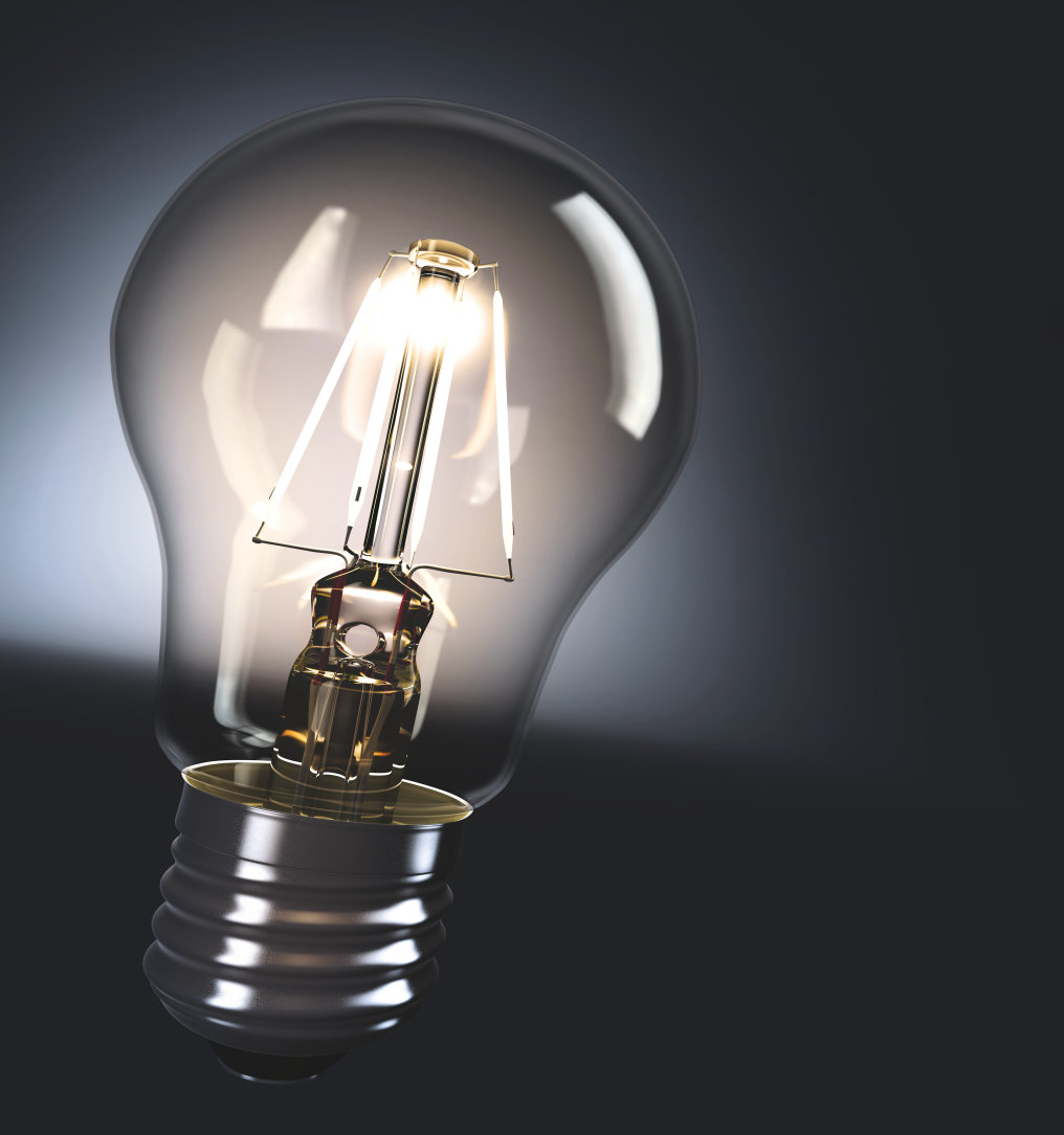 LED: Design and efficiency