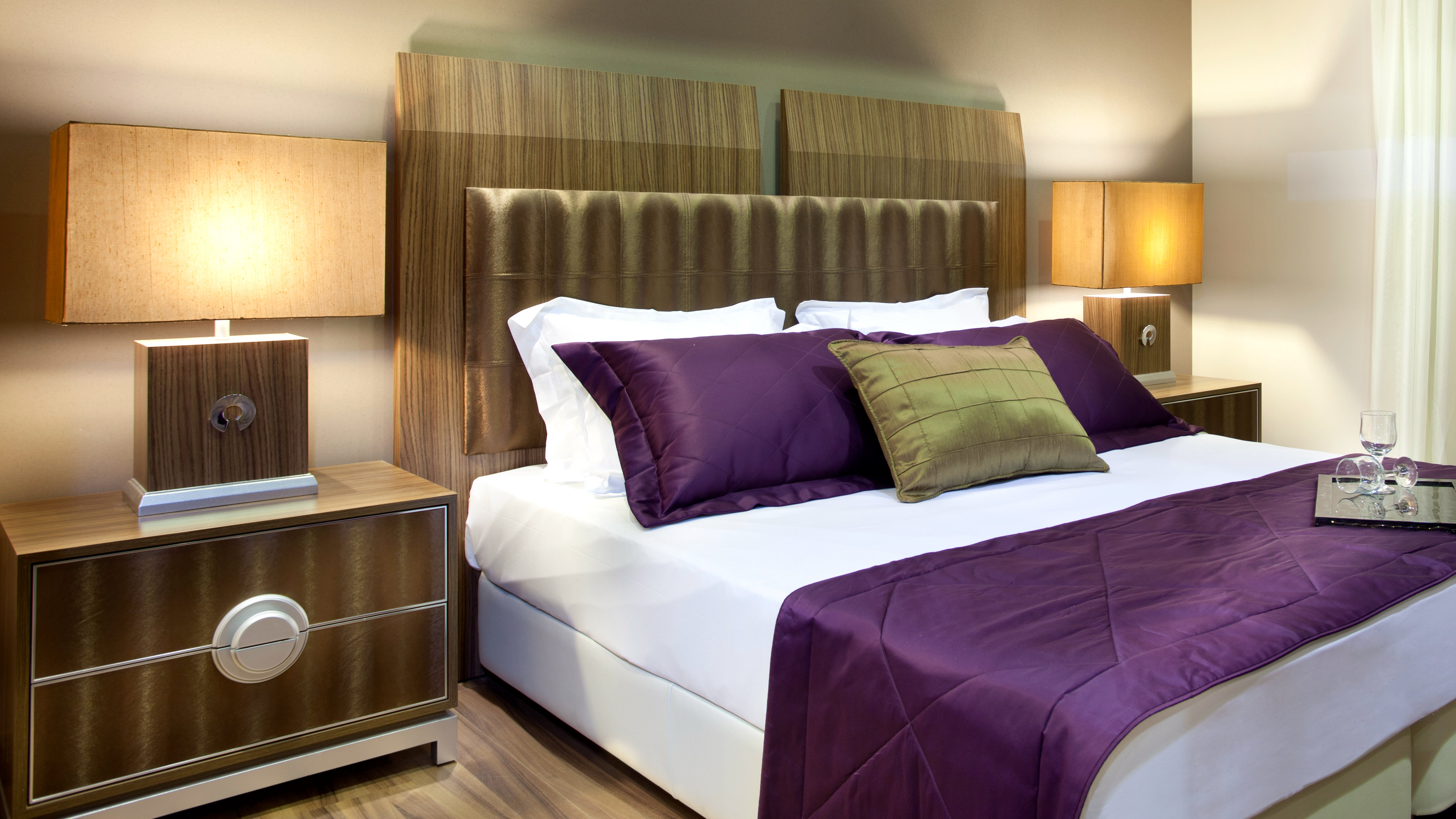 10 Tips For Hotel Lighting Ledvance,Types Of Window Coverings For French Doors