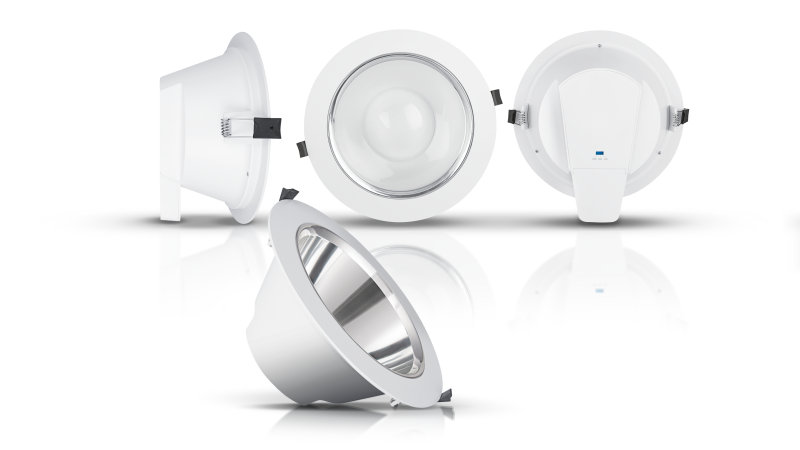 LED Downlight Comfort