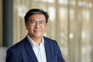 Lawrence Lin Appointed CEO of LEDVANCE