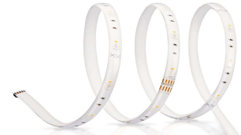 LED lys strip