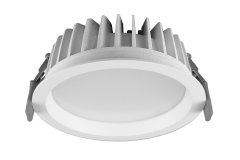 LED downlight from LEDVANCE