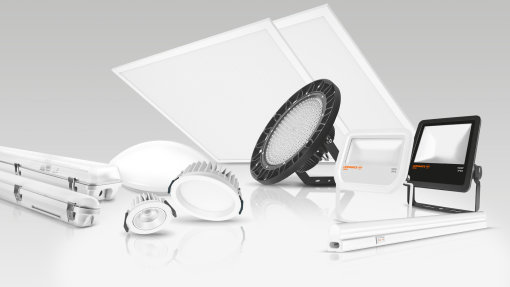 LED luminaires: Products