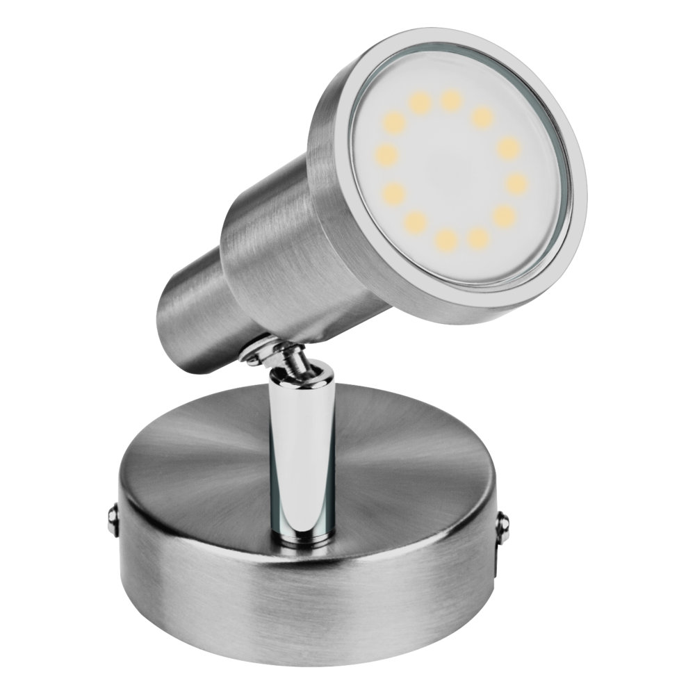 Led Spotlight Hj: Spots Und Downlights