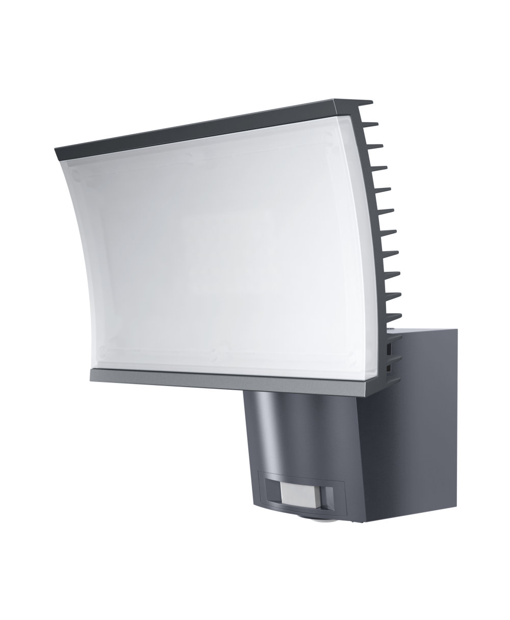 NOXLITE LED HP FLOODLIGHT II 40 W gray