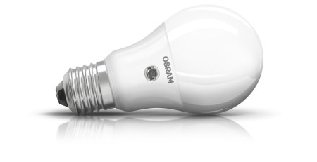 LED lamps with special features