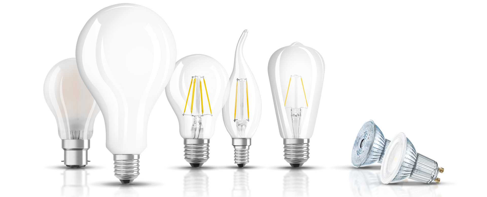 Consumer LED lamps | LEDVANCE