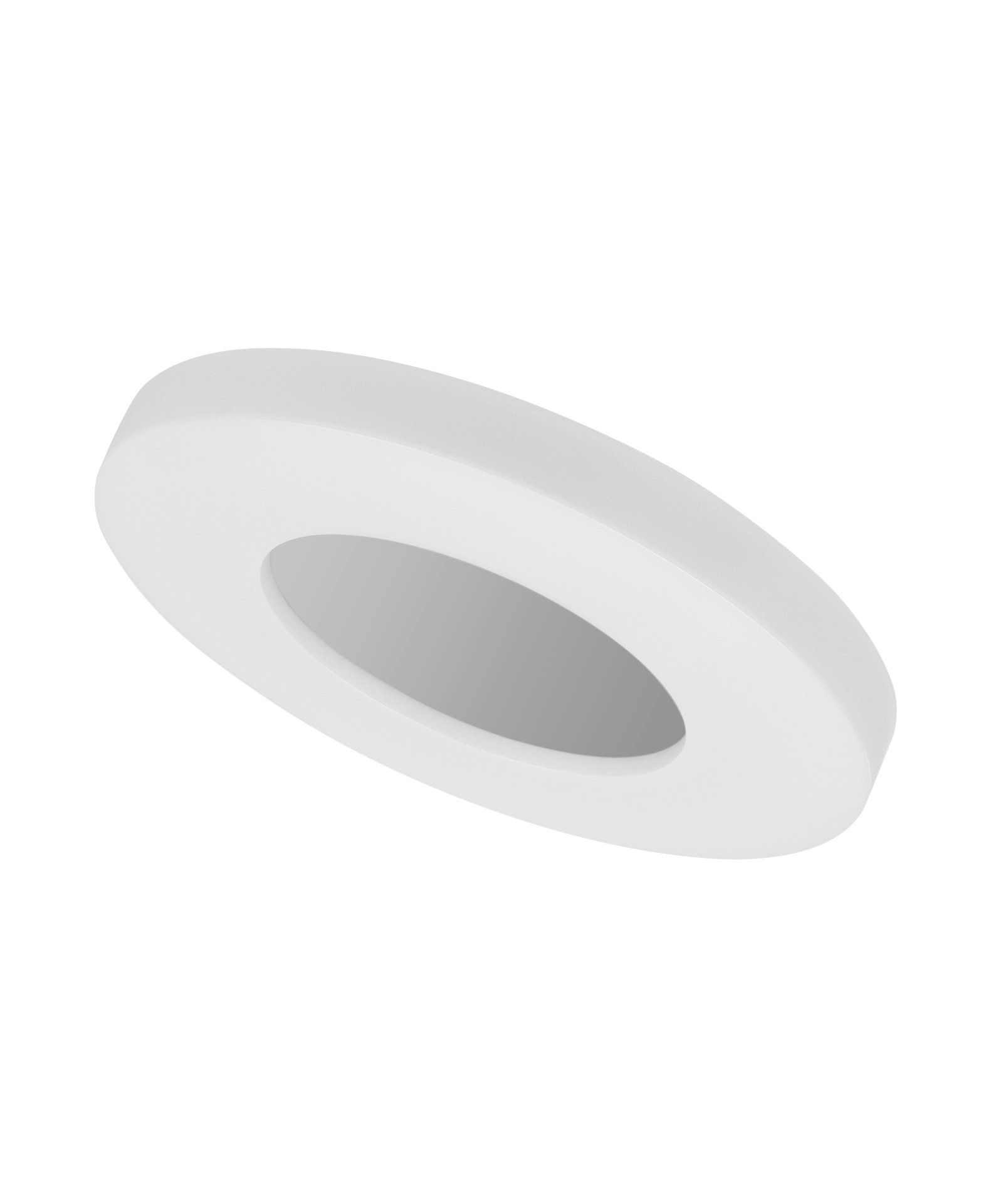 Wall and ceiling luminaires