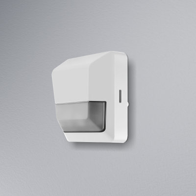 SENSOR WALL 180DEG IP55 WT