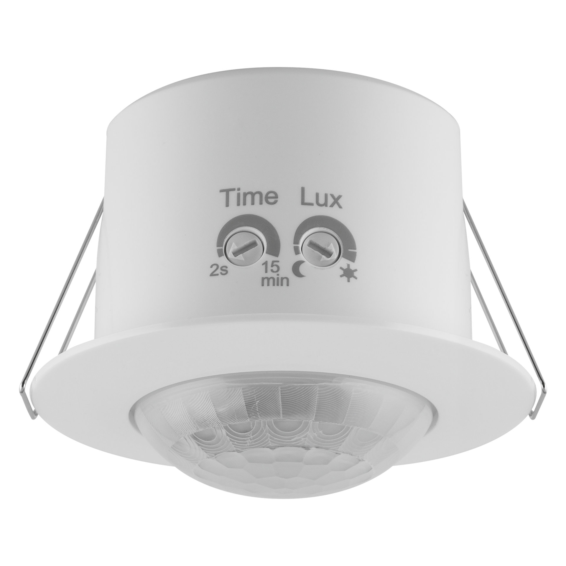 SENSOR CEILING FLUSH IP20