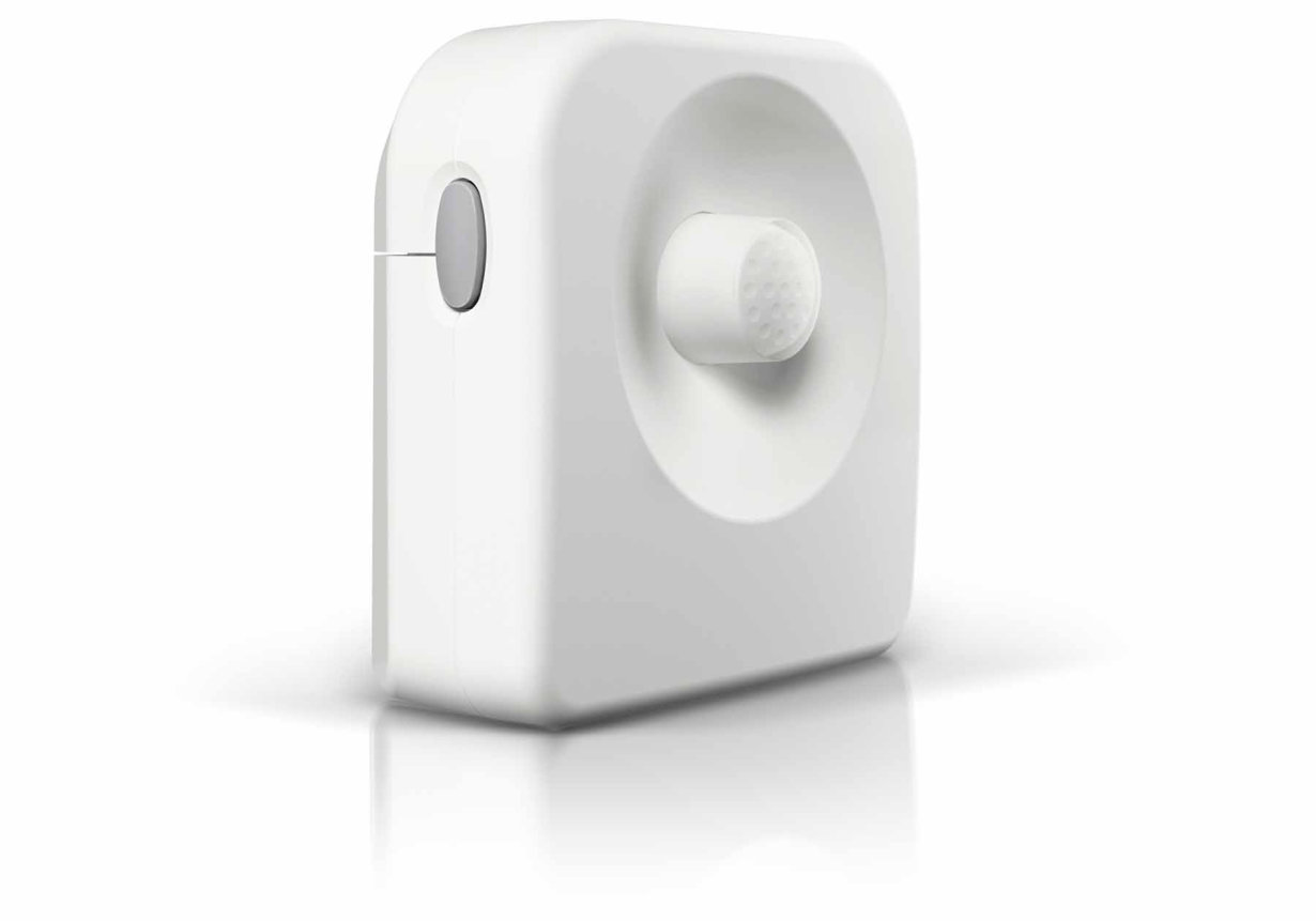 Connected Motion Sensor