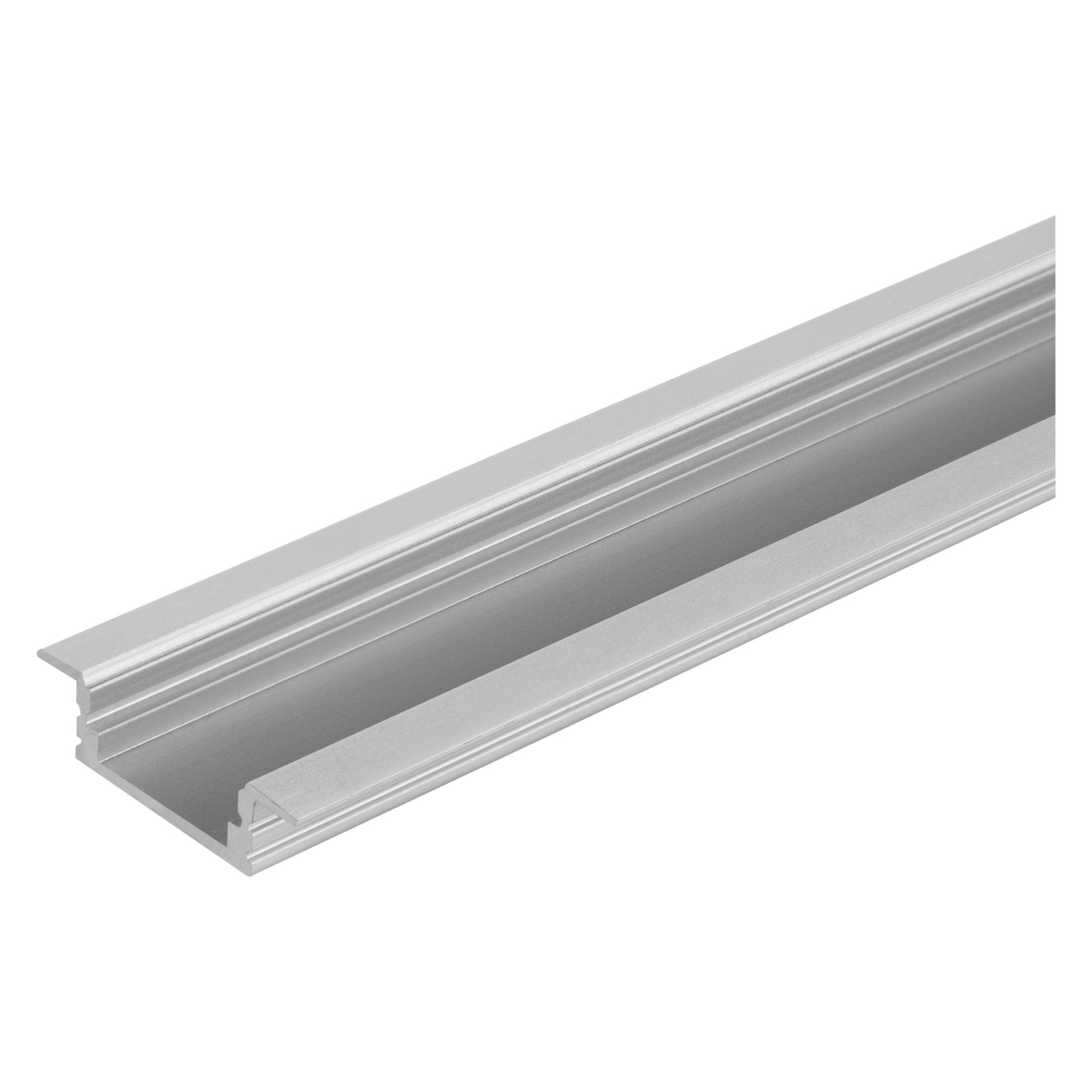 LED Strip Profiles Flat Flat profiles for LED strips | Products