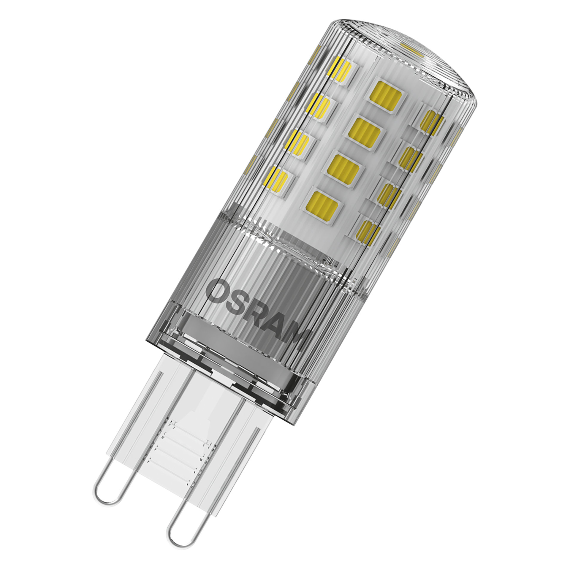 LED THREE STEP DIM PIN G9