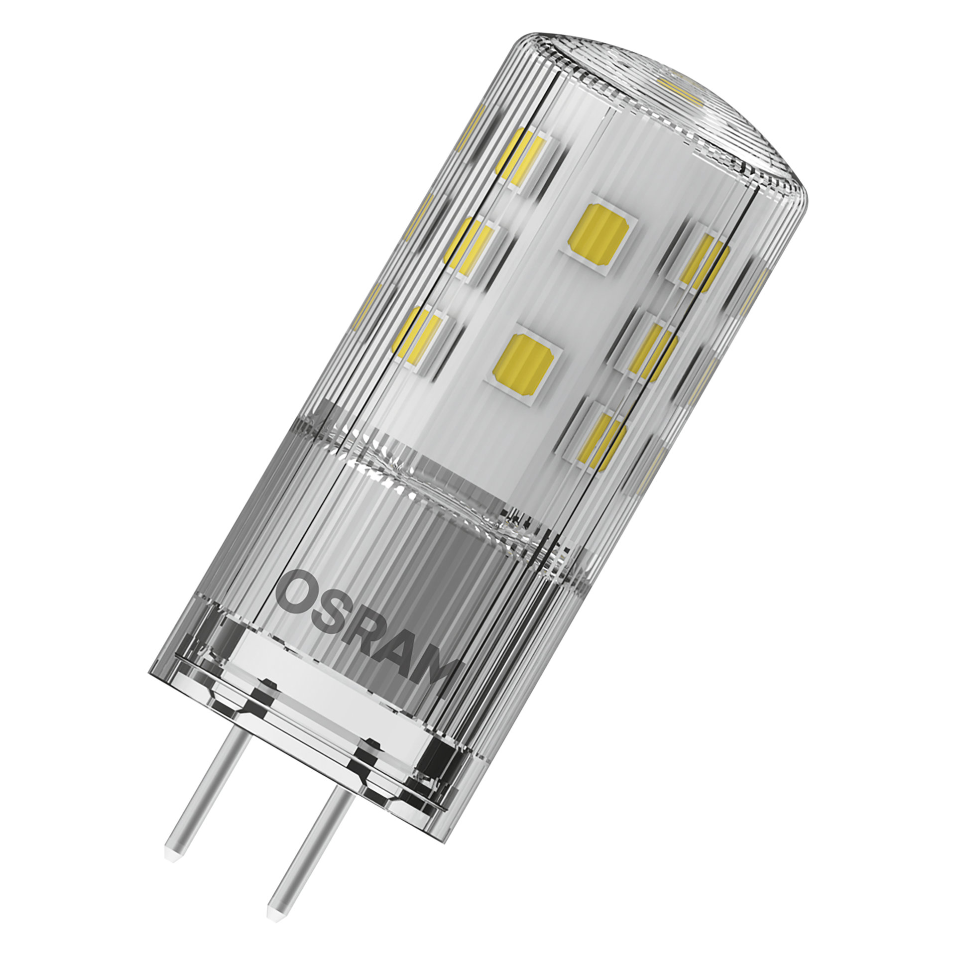 LED STAR PIN GY6.35 12V