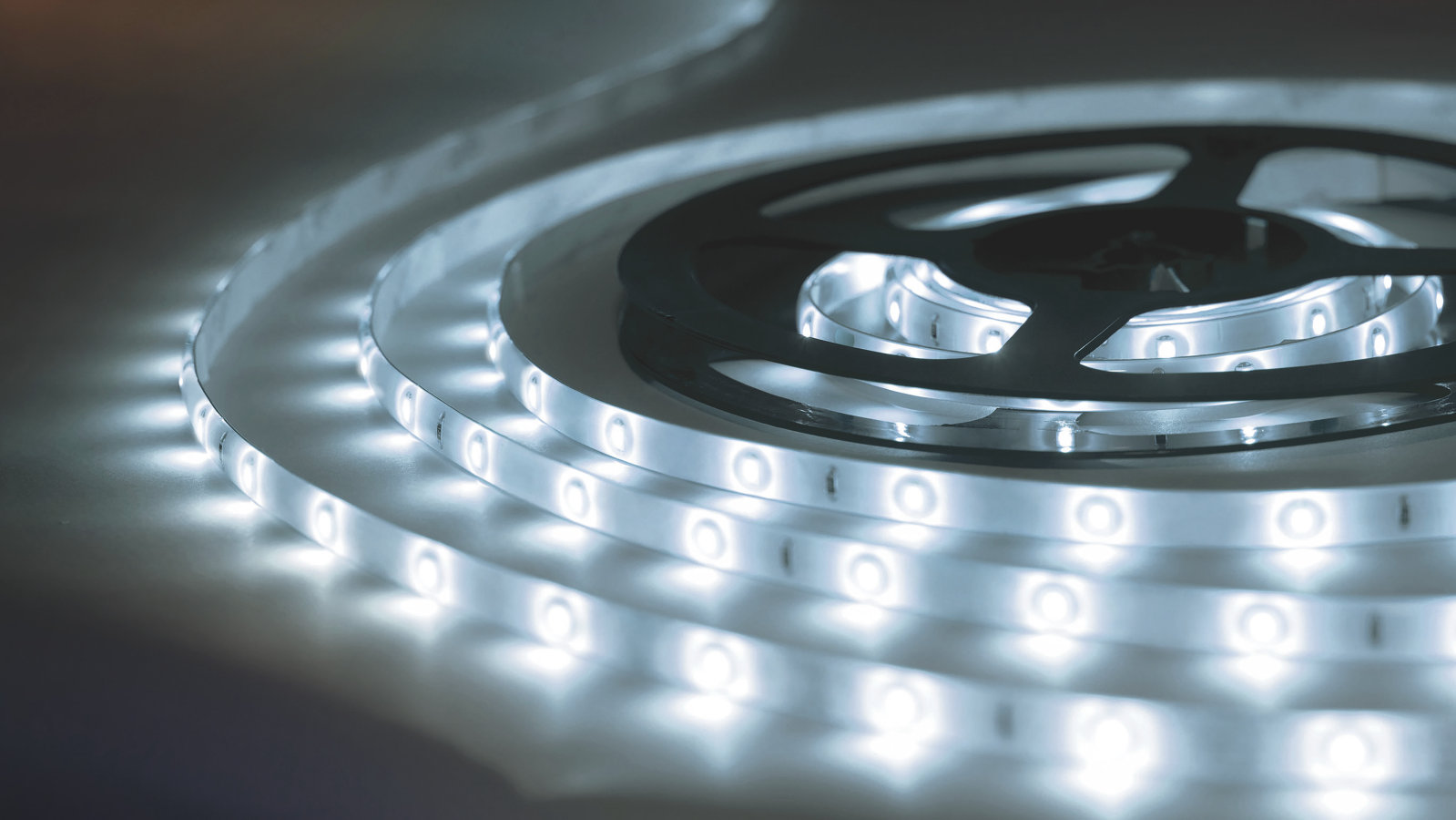 LED Strip-Systeem